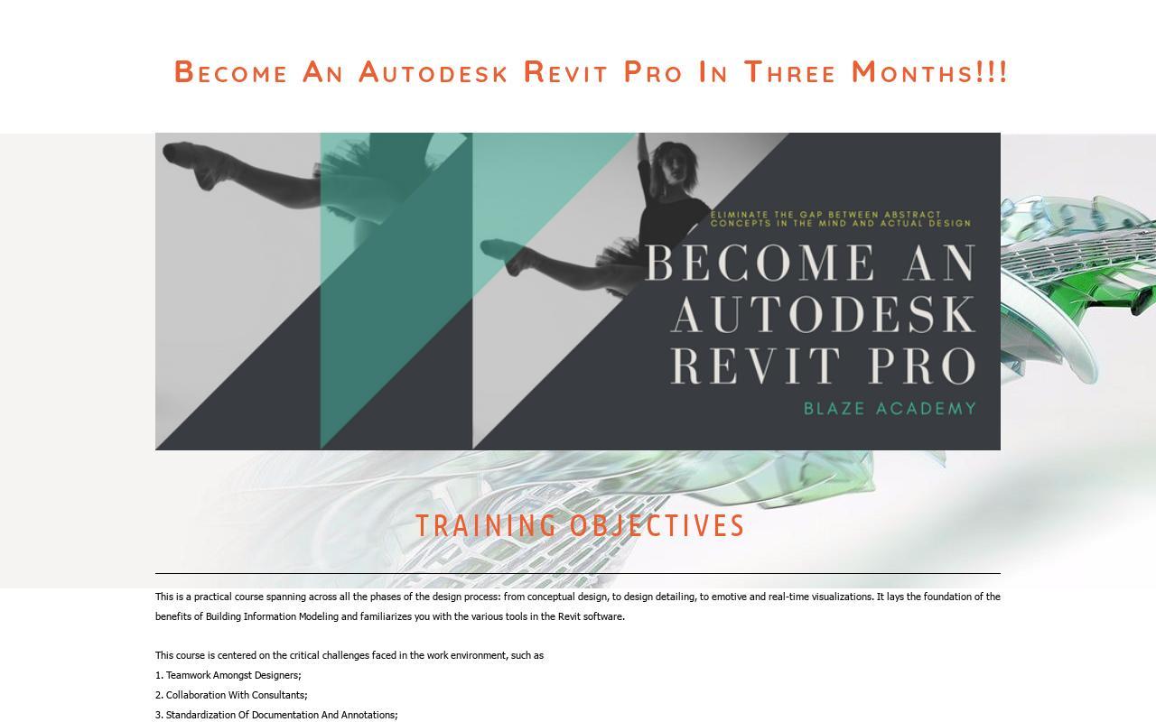 Master Autodesk Revit Architecture